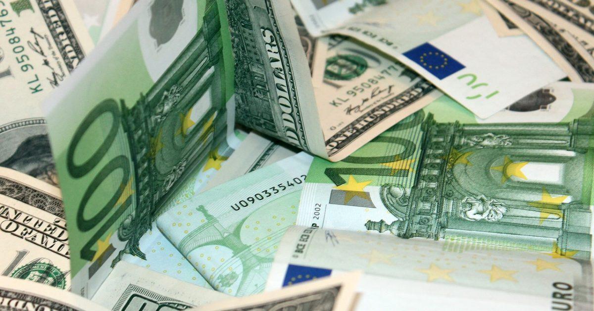 euro dollar   EconAlerts