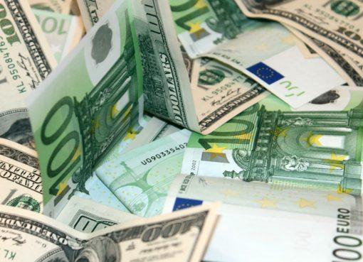 euro dollar | EconAlerts