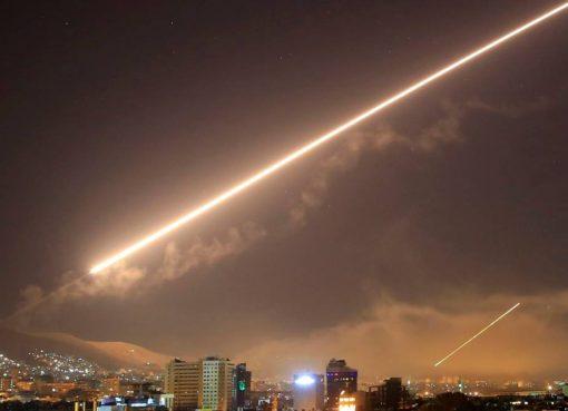 syria us airstrikes | EconAlerts