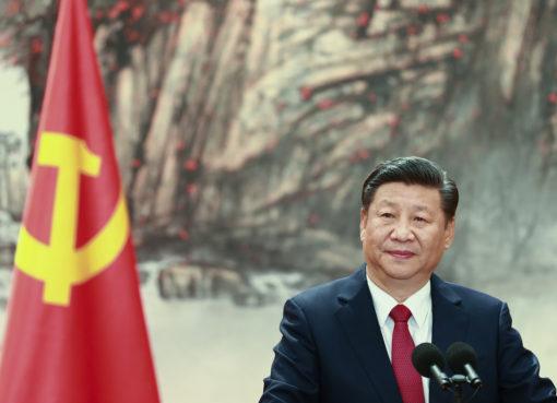 Xi Jinping | EconAlerts