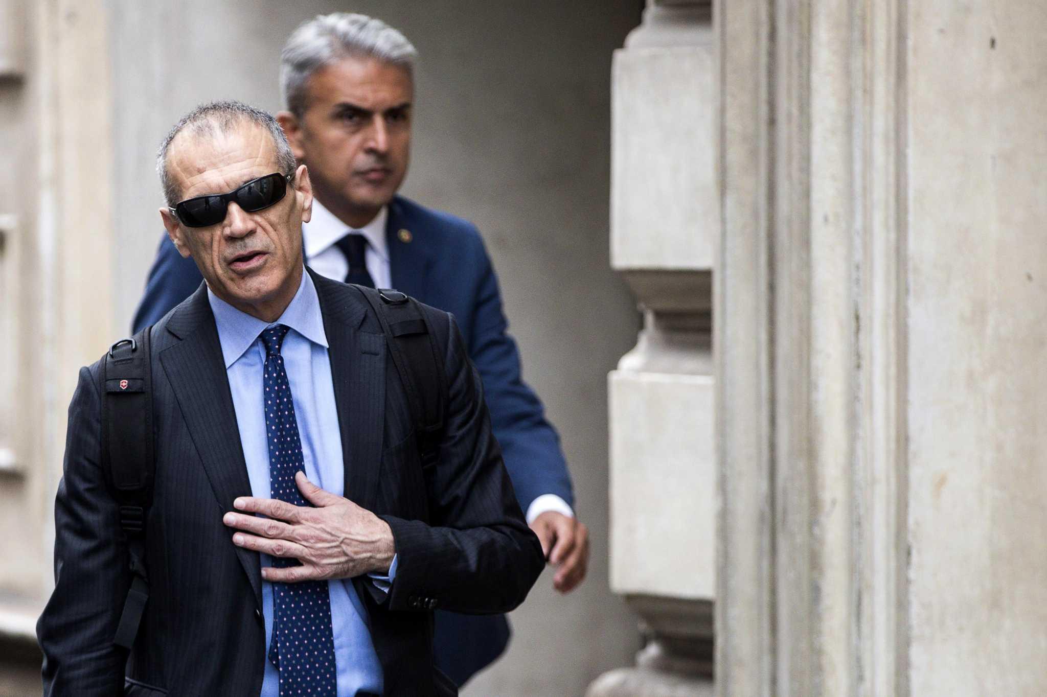 Carlo Cottarelli | EconAlerts