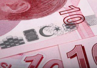 Turkish Lira | EconAlerts