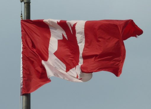 canada flag | EconAlerts