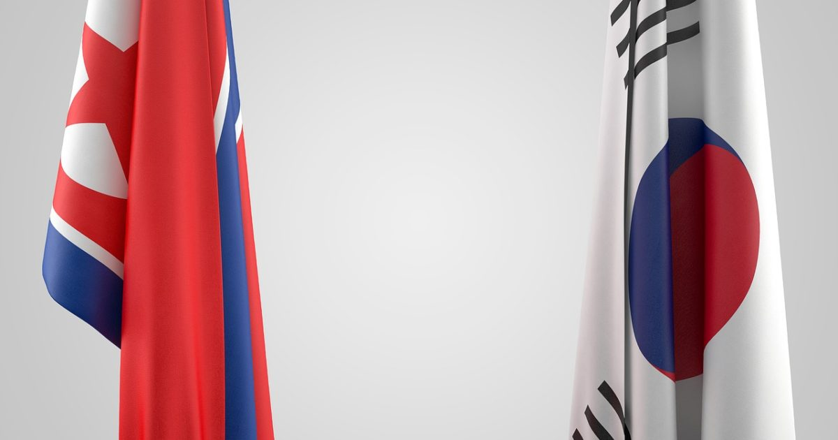 N.Korea and S.Korea conflict | EconAlerts