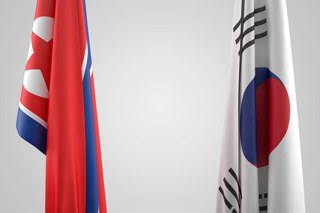 N.Korea and S.Korea conflict | EconAlerts