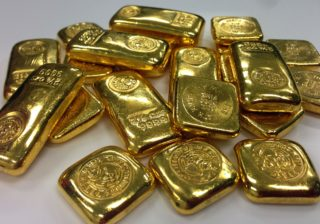 gold bullions | EconAlerts