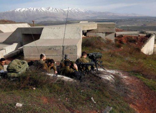 Israel Attack AFP | EconAlerts