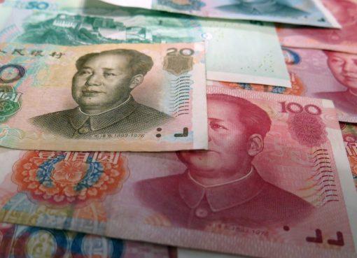 chinese money | EconAlerts