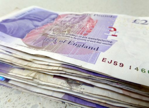 pound sterling | EconAlerts