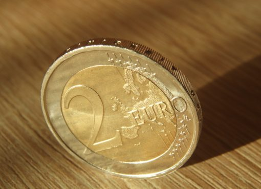 two euros | EconAlerts