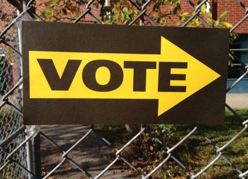 Vote | EconAlerts