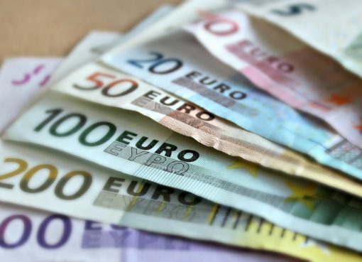 euro bank note | EconAlerts