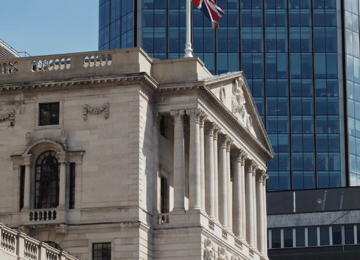 bank of england | EconAlerts