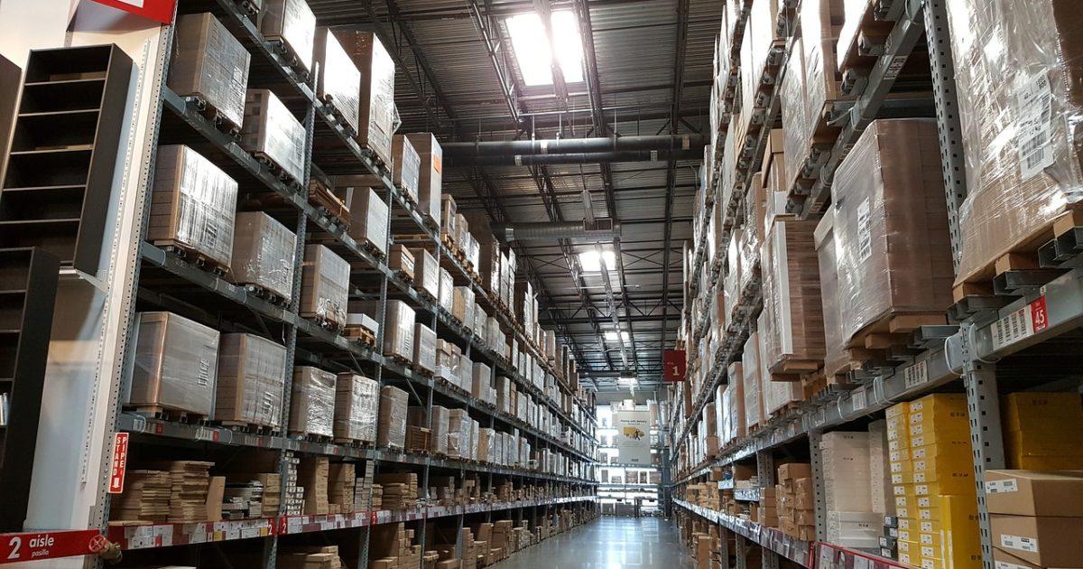 ikea warehouse | EconAlerts