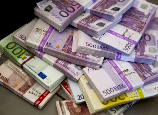 european money| EconAlerts