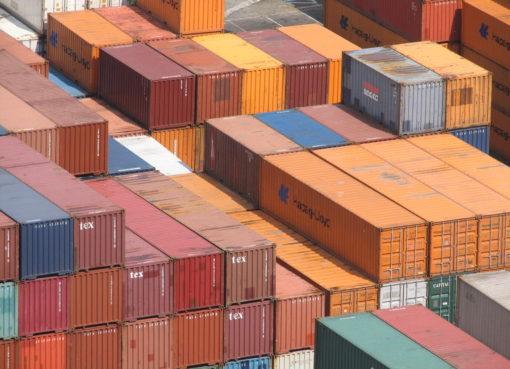 rgo container | EconAlerts