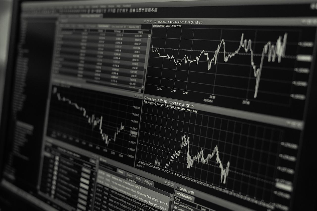 stock market trading | EconAlerts