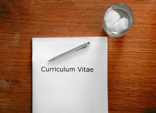 CV - Resume | EconAlerts