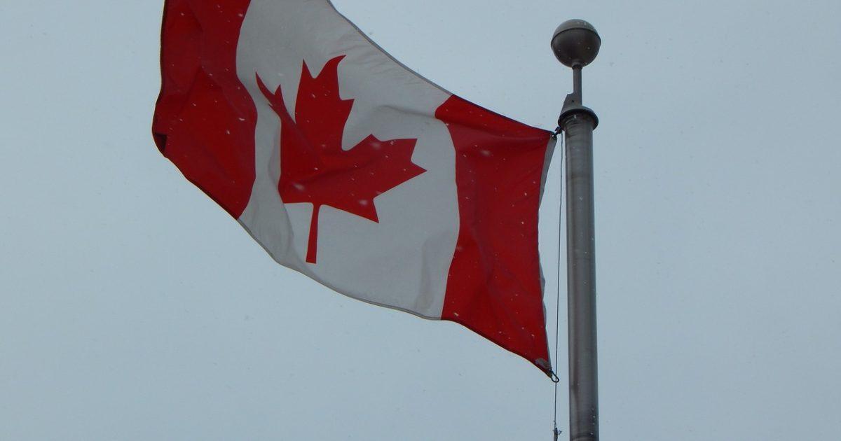 canadian flag   EconAlerts