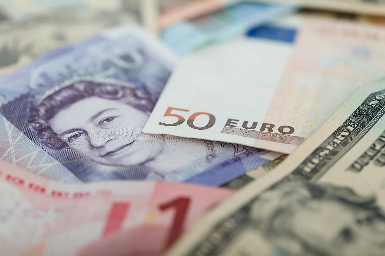 currencies   EconAlerts