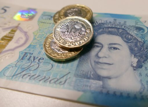 british currency | EconAlerts