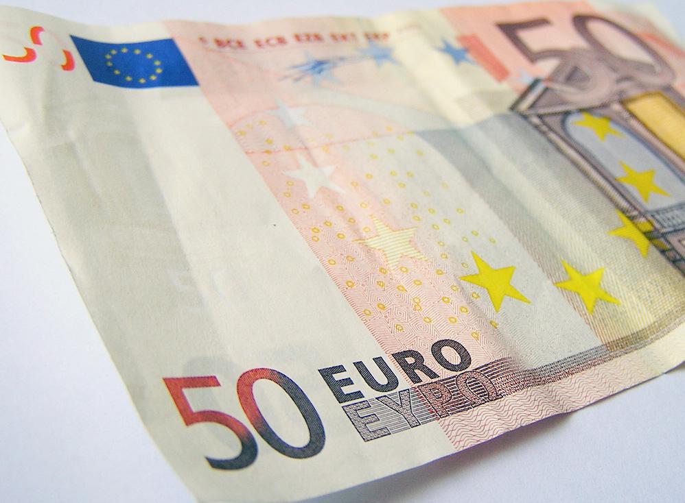 euro notes | EconAlerts
