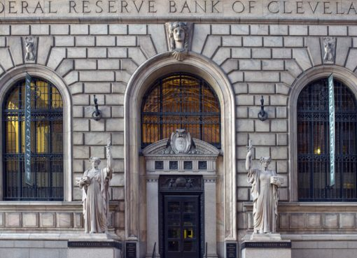 Federal Reserve Bank of Cleveland | EconAlerts