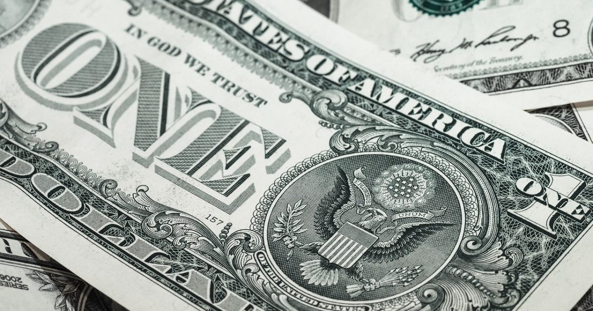 US bank note | EconAlerts