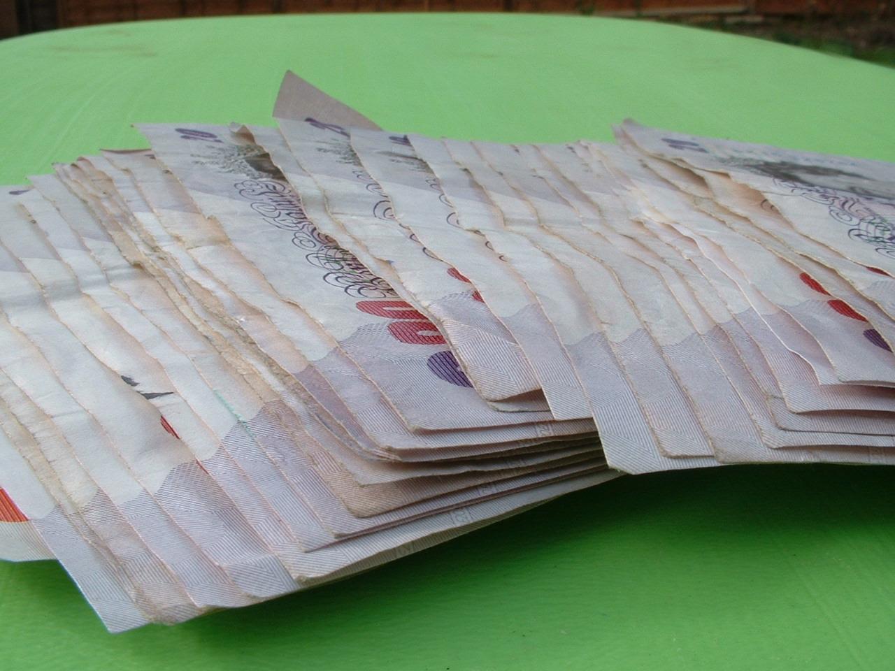 cash notes | EconAlerts