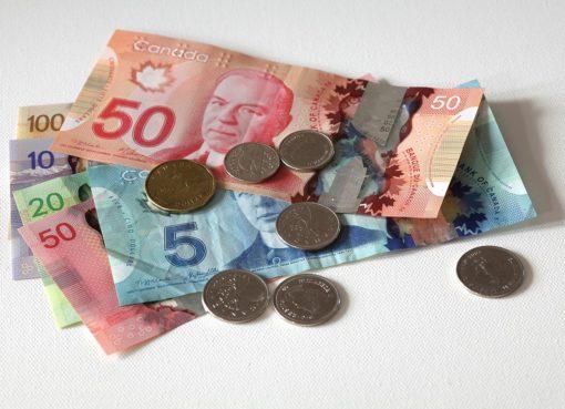 canadian dollar | EconAlerts