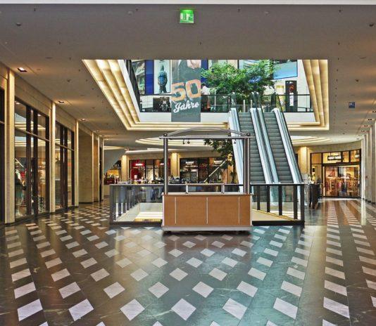 shopping mall   EconAlerts