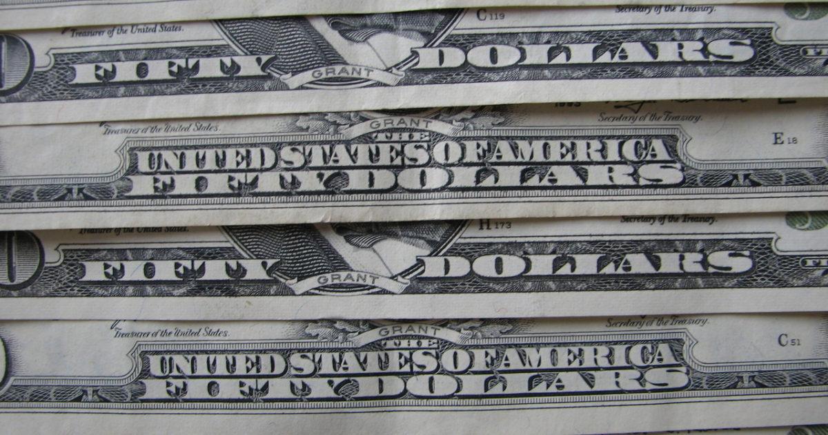 US money | EconAlerts