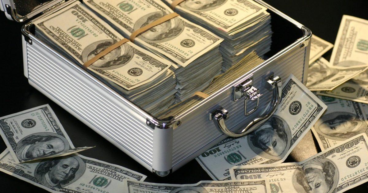 money bag | EconAlerts