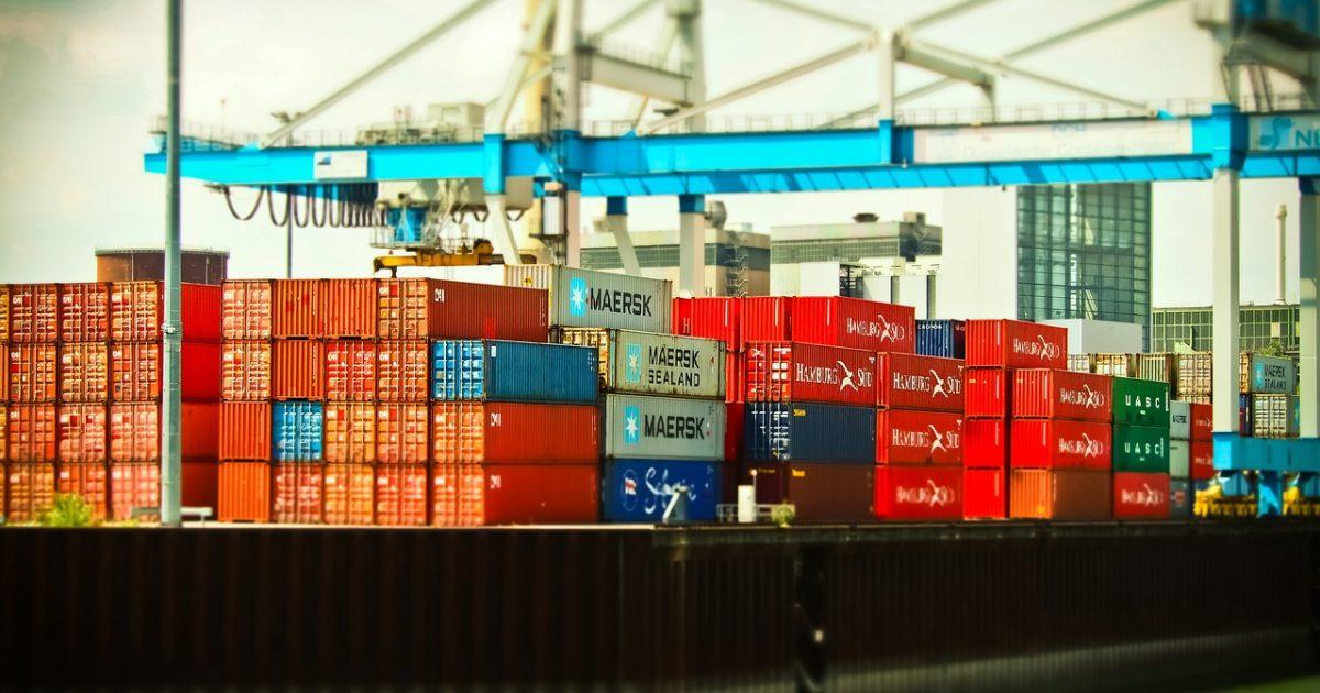 trading port  EconAlerts