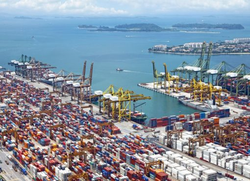 trade port | EconAlerts