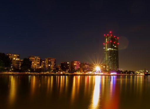 ECB skyline   EconAlerts