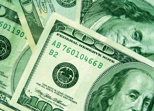 US dollars | EconAlerts