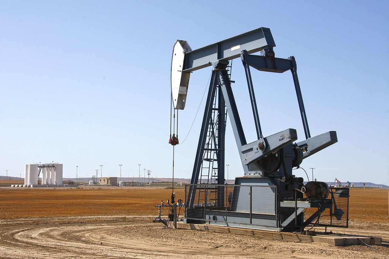 oil pump | EconAlerts