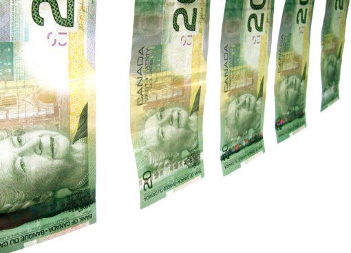 canada money | EconAlerts