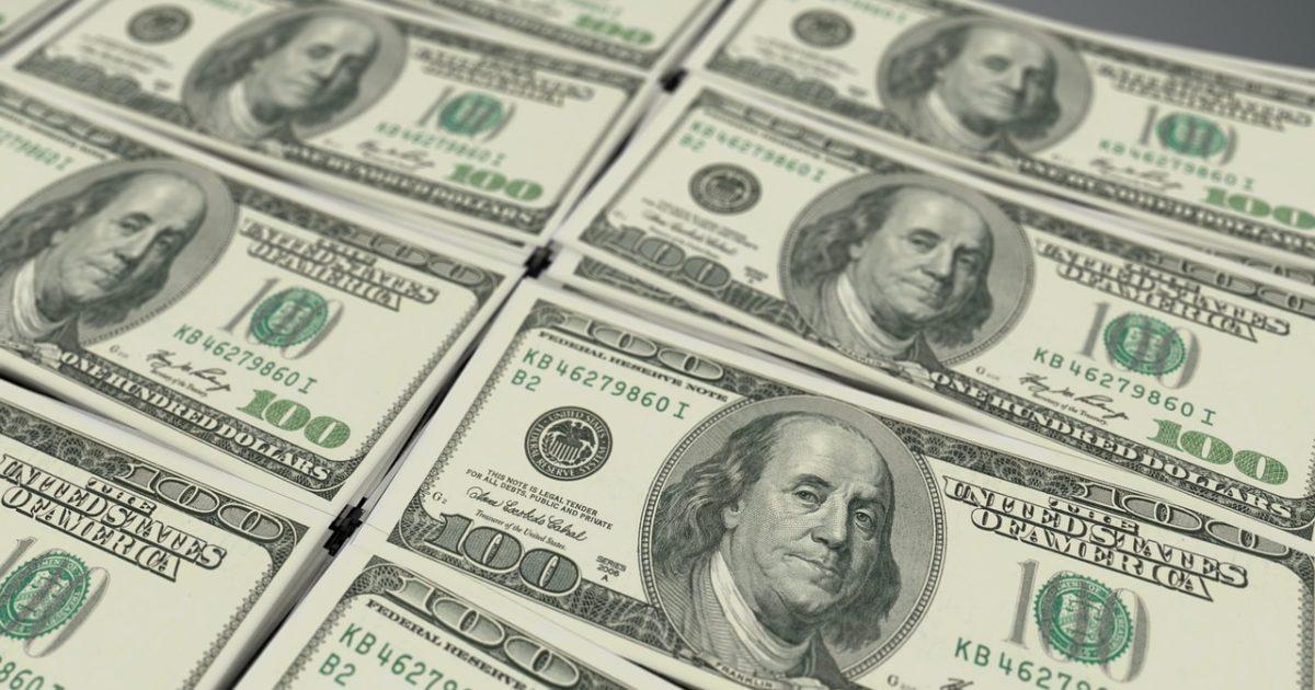 us dollar | EconAlerts