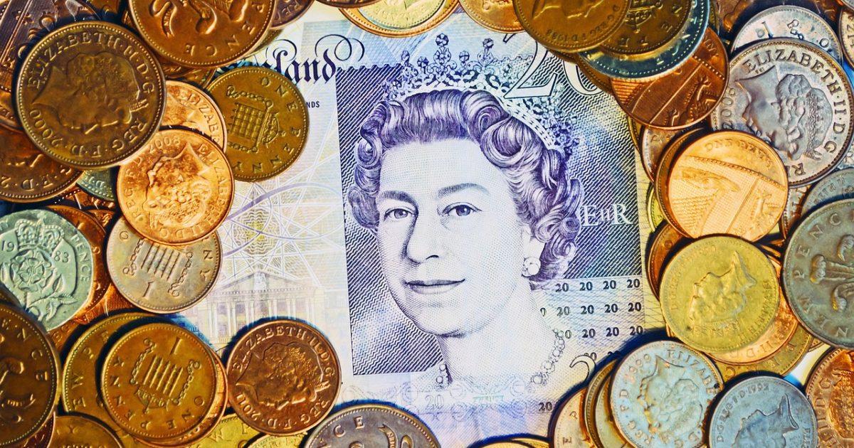 pound sterling | EconAlerts