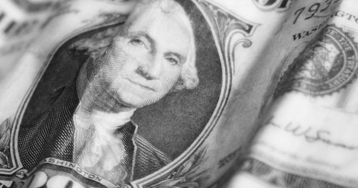 dollar bill   EconAlerts