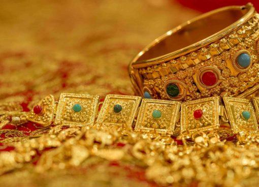 gold jewellery | EconAlerts