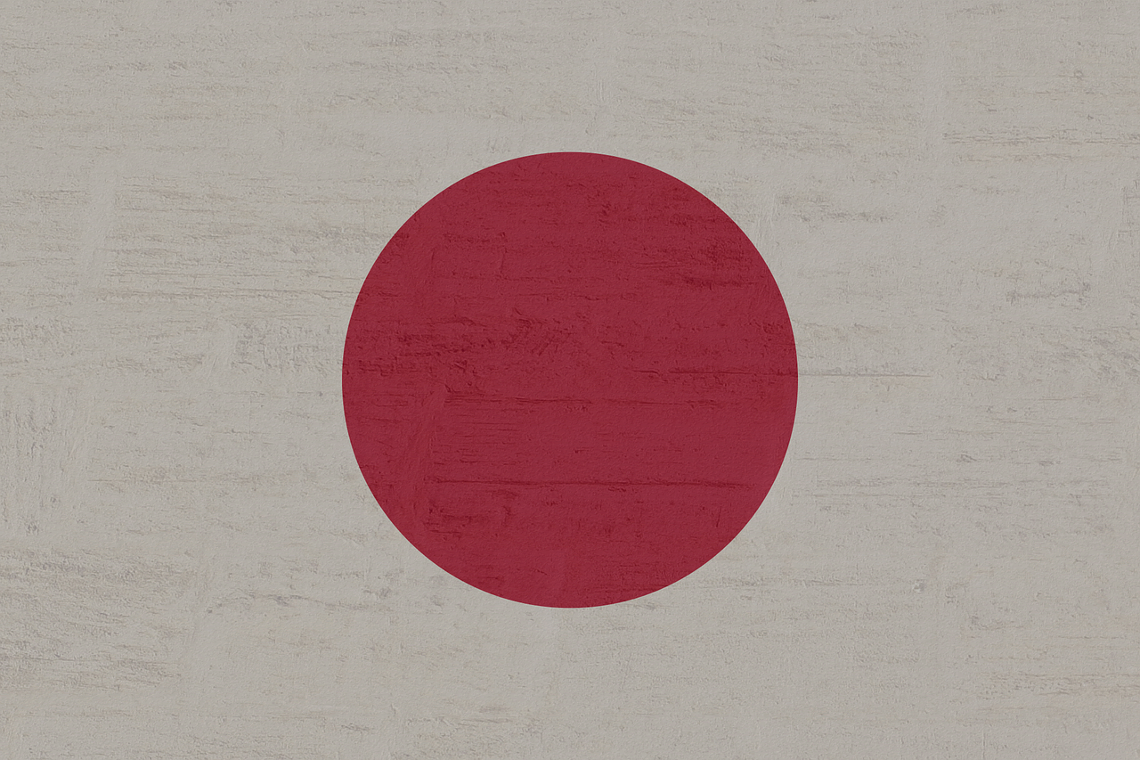 japanese flag   EconAlerts