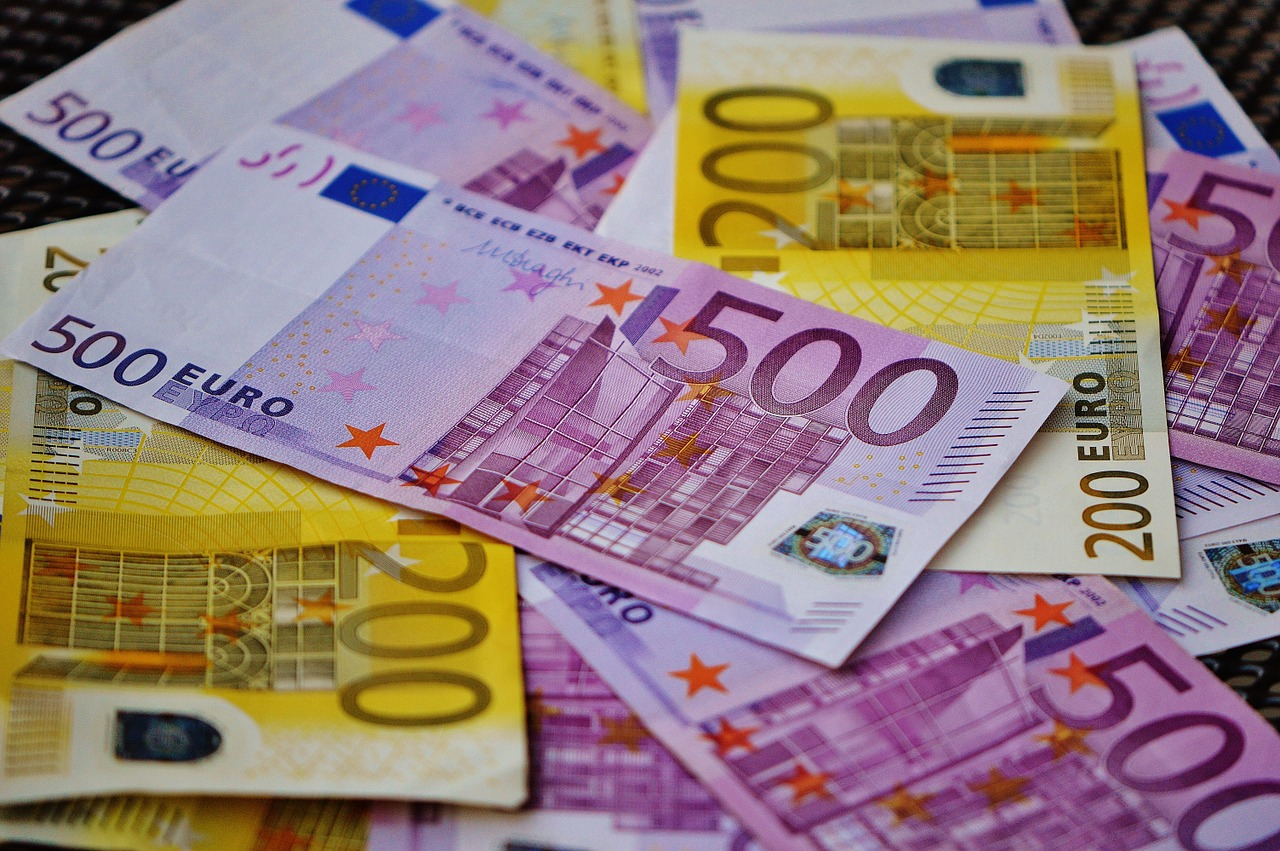 euro money | EconAlerts