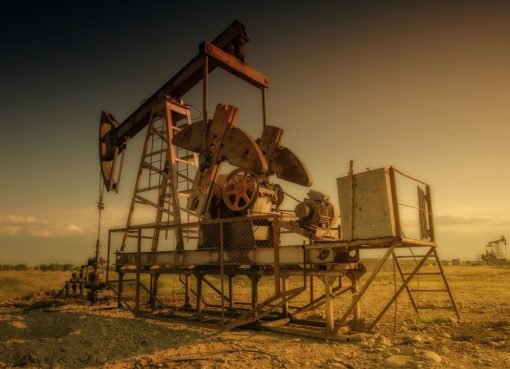 oil pump | EconAlerts