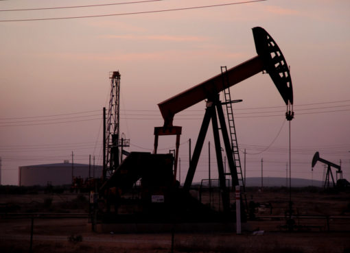 Oil Pumps | EconAlerts