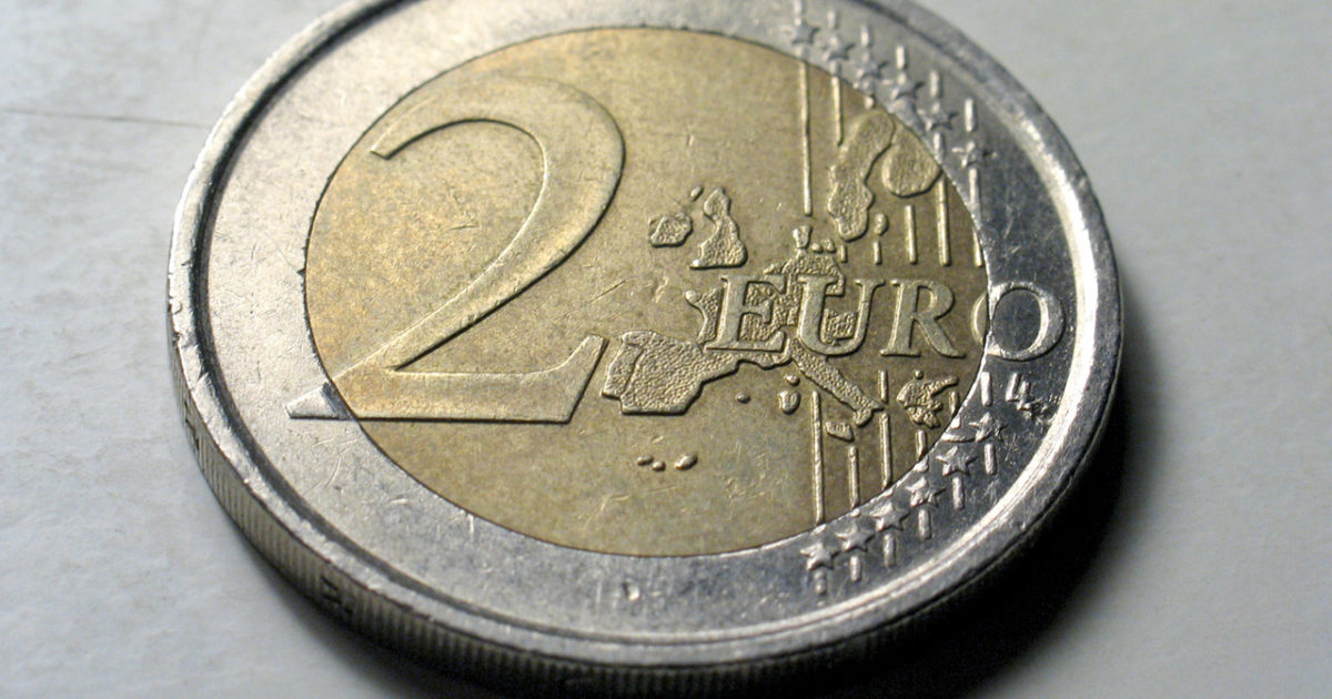 2 euro coin | EconAlerts