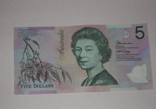 australian money | EconAlerts