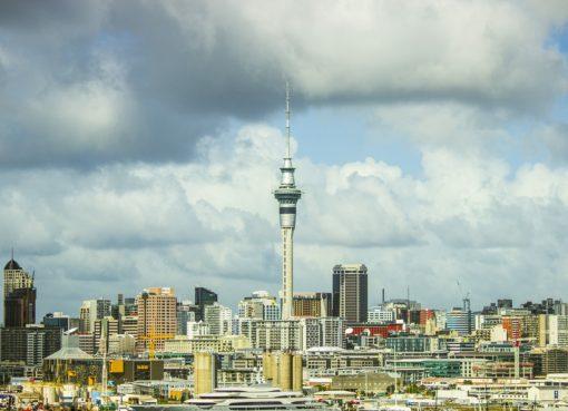 new zealand city | EconAlerts